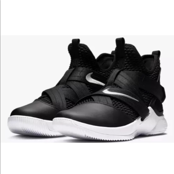 Nike Shoes   Lebron Soldier Xii Tb